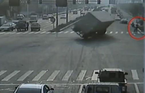 Wenling lorry crash 1.png