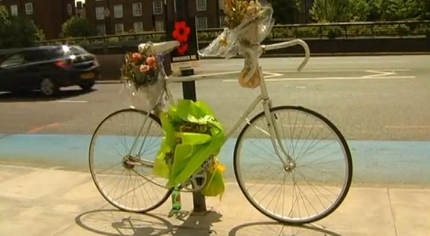 White Bikes documentary YouTube still