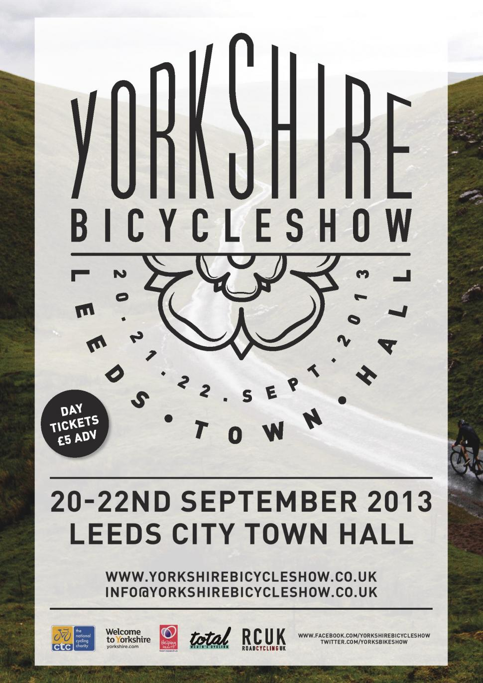 Yorkshire Bicycle Show