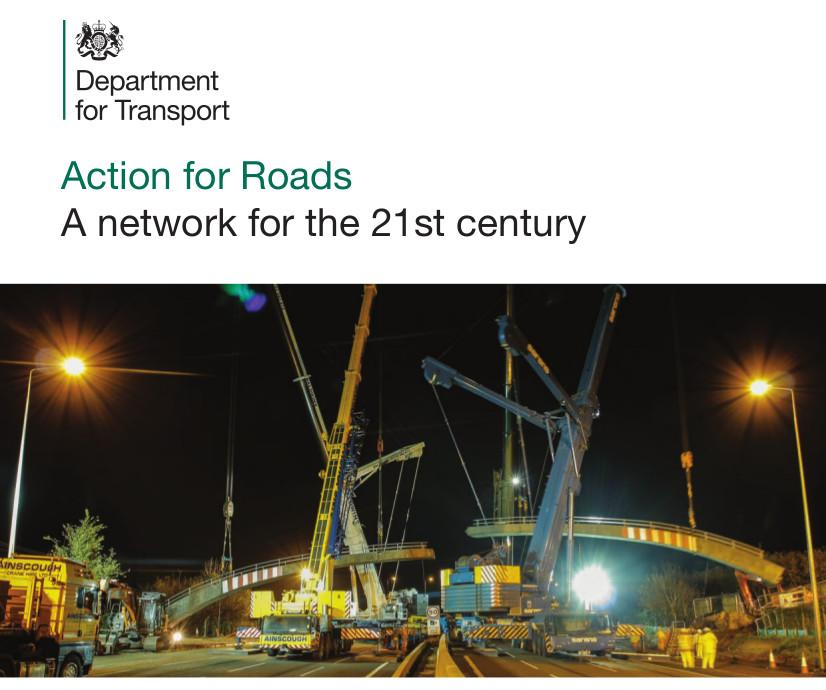 action for roads