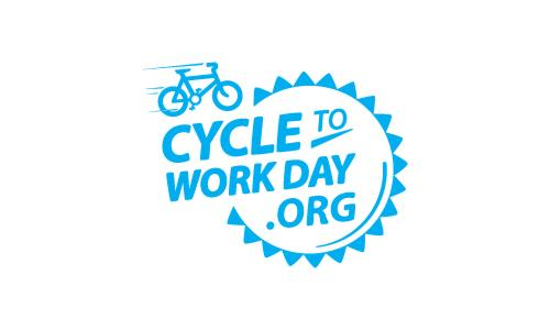 cycle to work logo