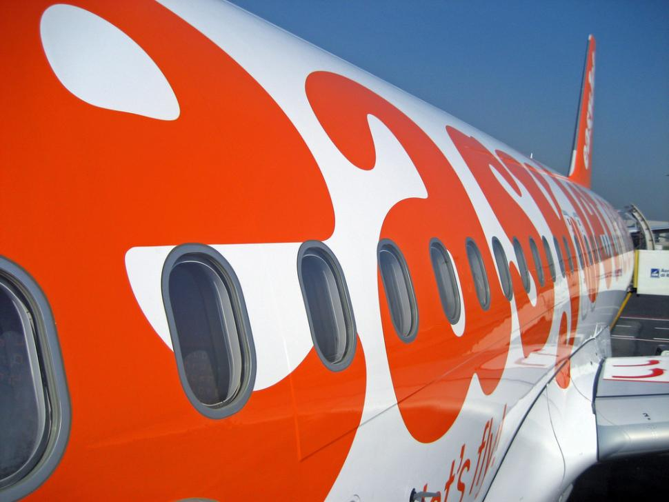 easyJet 737 (CC licensed image by CLDoyle:Flickr)
