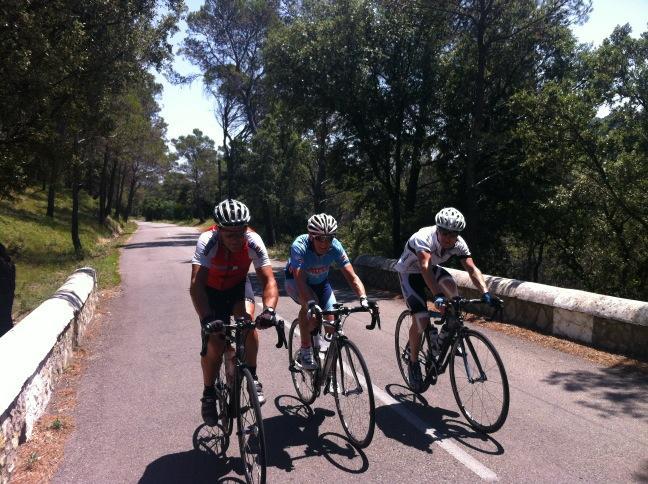 Tour de Force stage 12