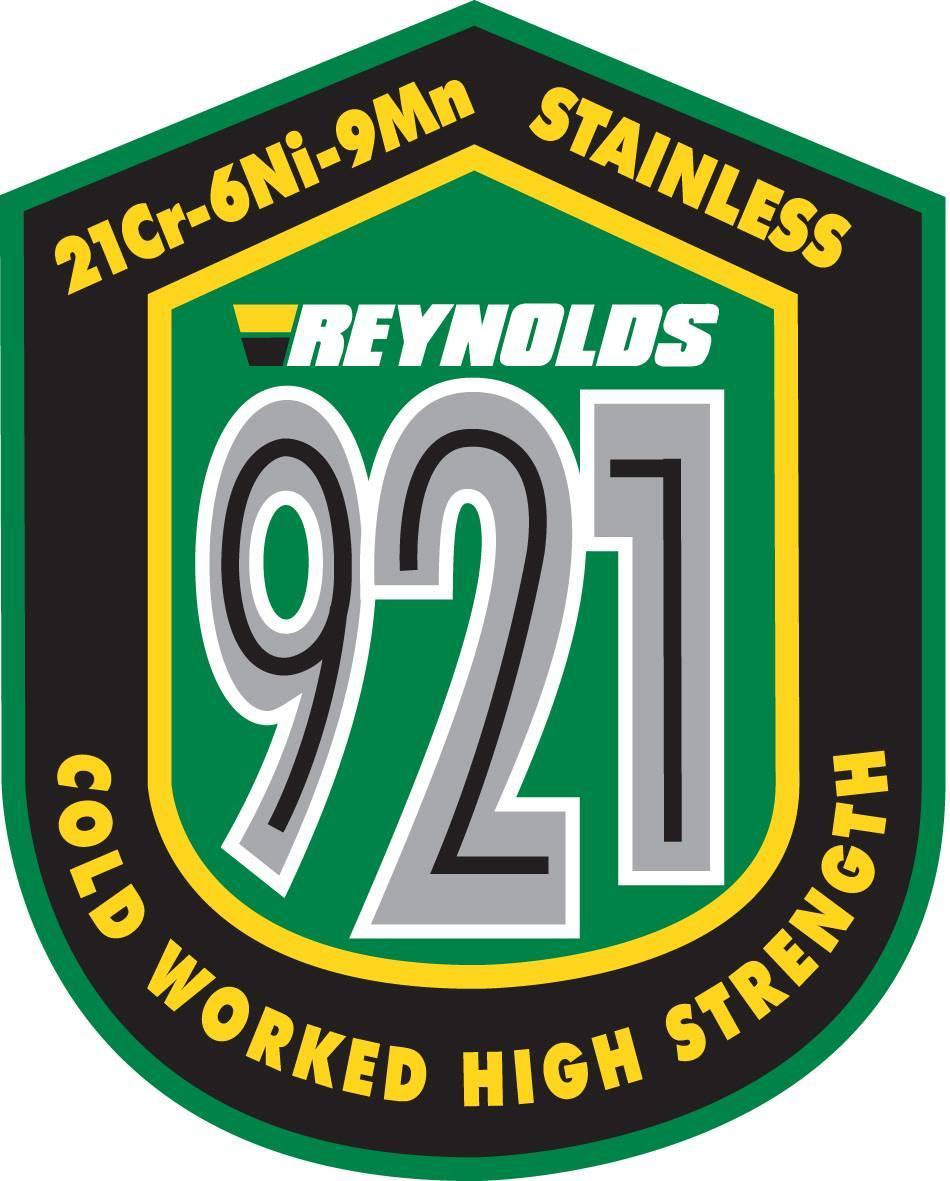 reynolds 921