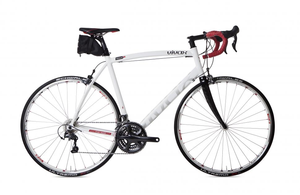 Vivax Veloce e-bike