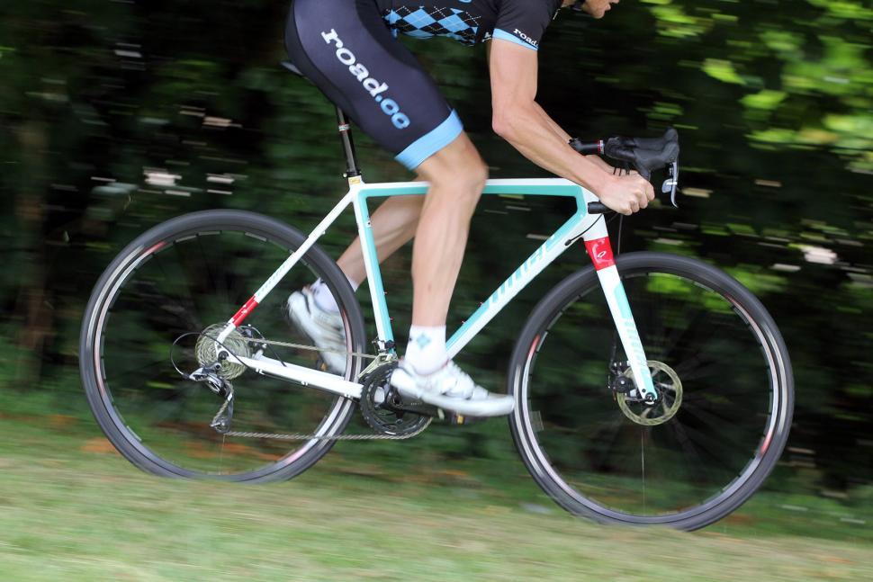 Review: Niner RLT 9 cyclocross/gravel bike | road.cc