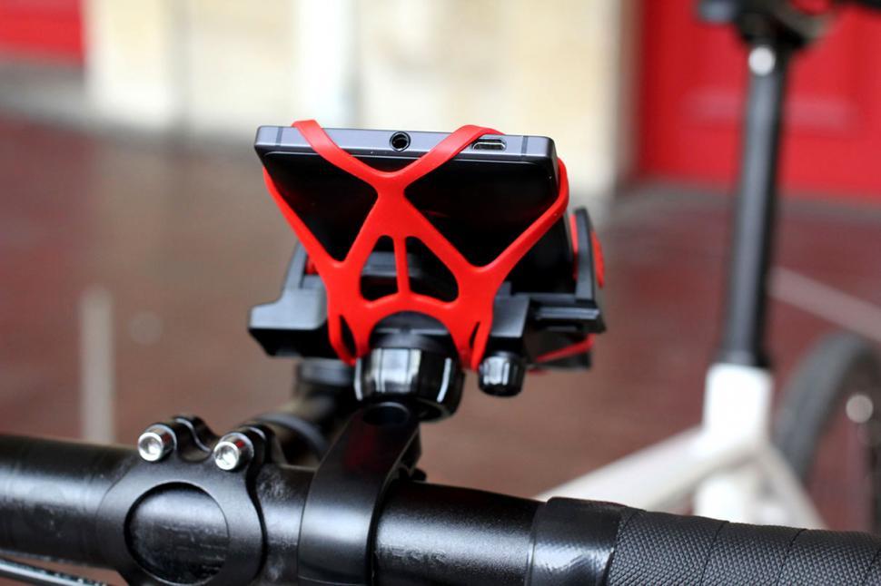 OSO Cyclomount Bike Mount Holder - back