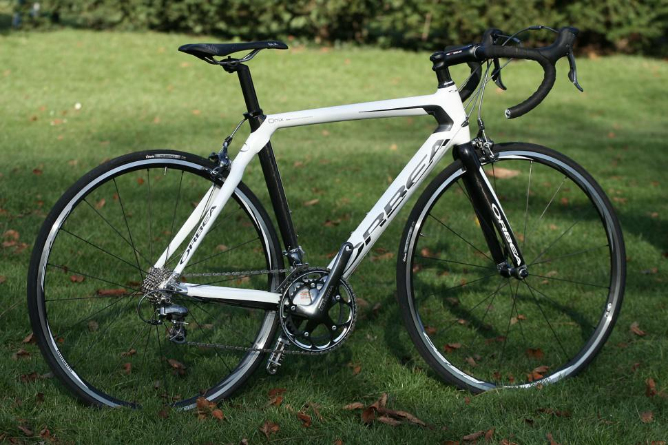 First Look Orbea Onix Road Cc