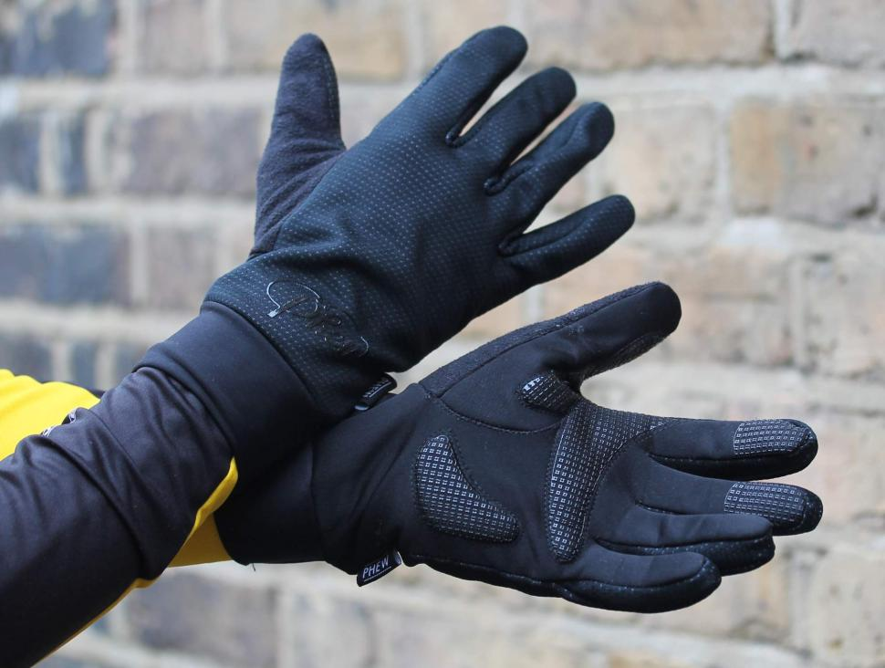 21 of the best cycling winter gloves — keep your hands