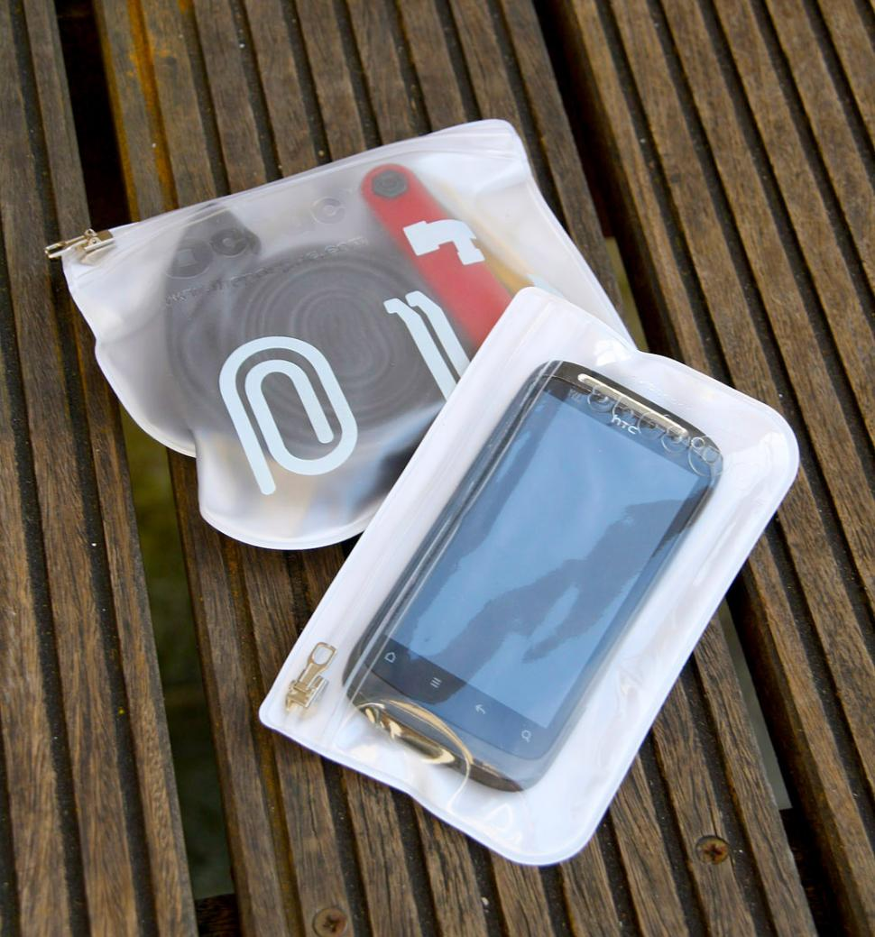 Poc Pac Waterproof pouches