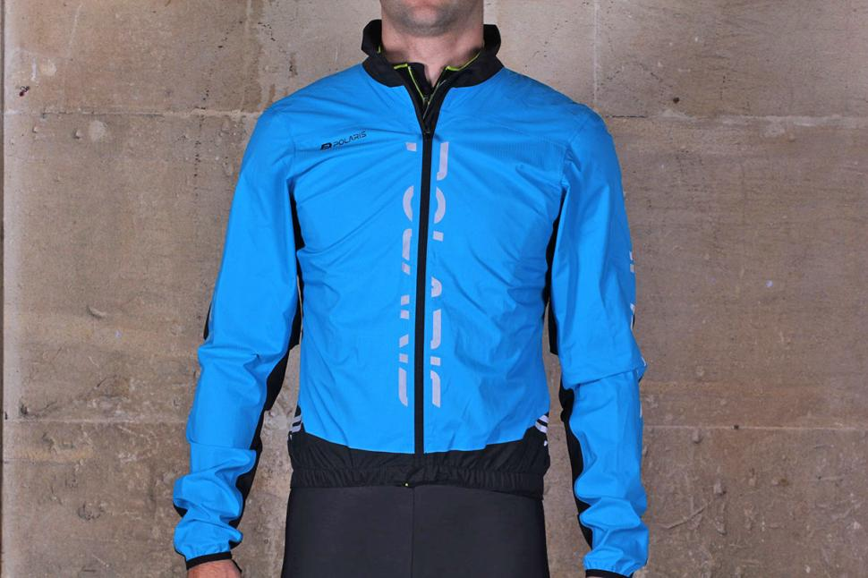 Polaris New Fuse Waterproof Jacket