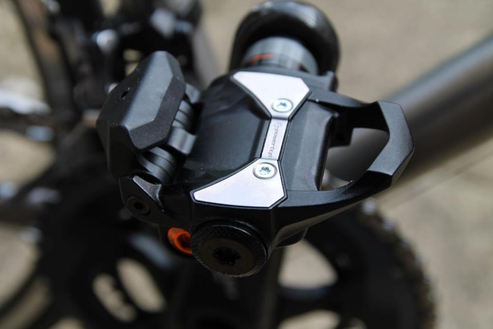 Powertap P1 pedals 2