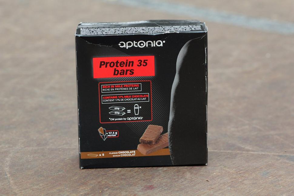 Aptonia Protien 35 bars
