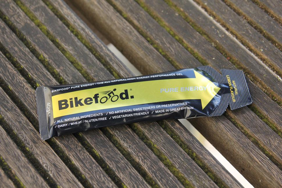 Bike Food Pure Energy Gel