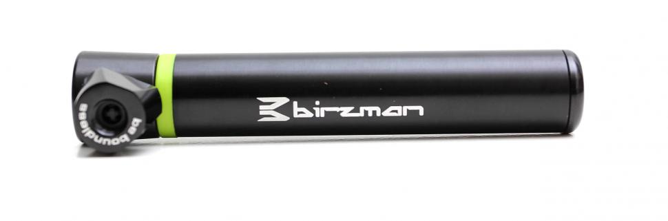 Birzman Zacoo Mini Pump