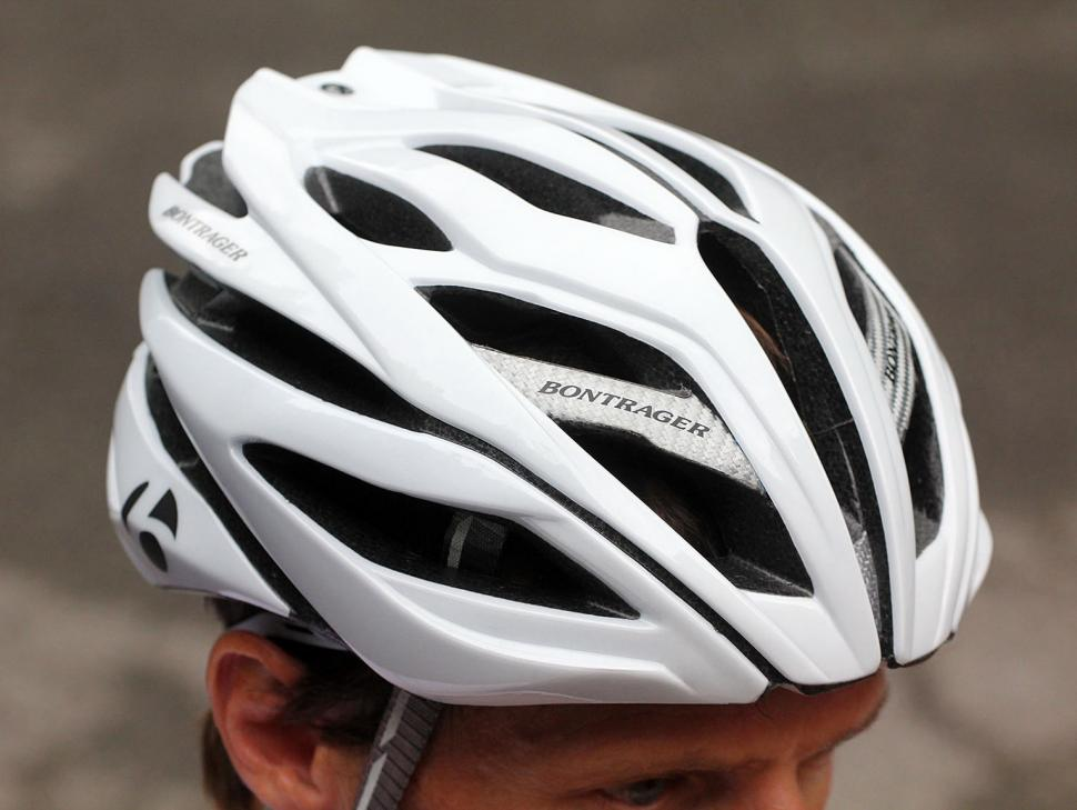 Review: Bontrager Specter helmet | road.cc