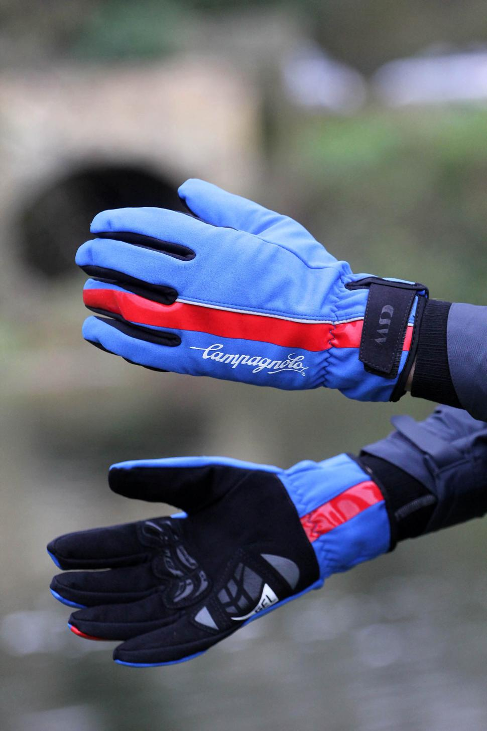 Campagnolo Waterproof Gloves