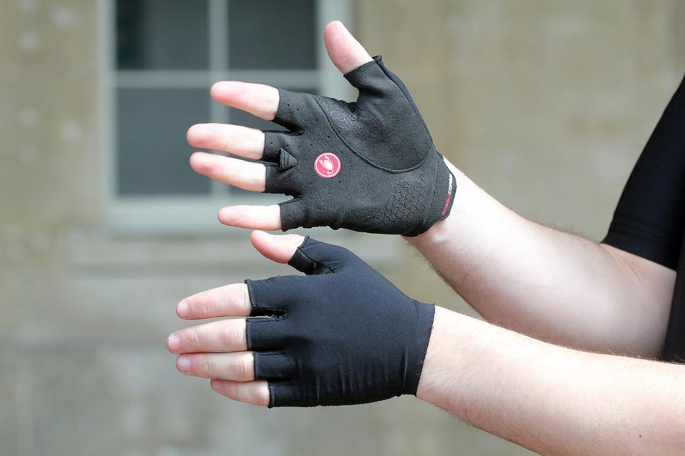 Castelli Rosso Corsa Secondapelle Glove