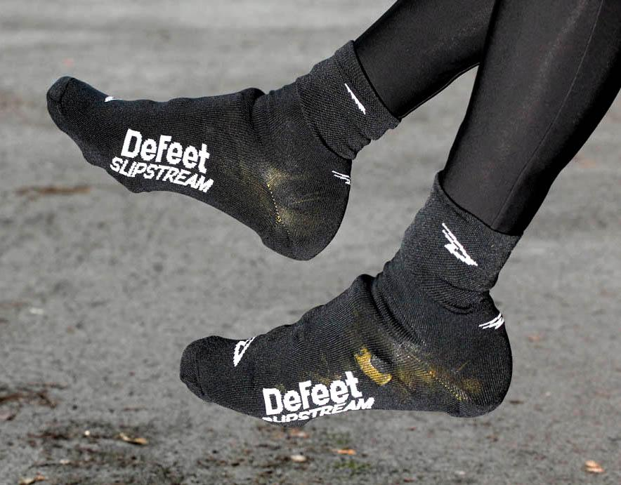 DeFeet Slipstream Oversocks