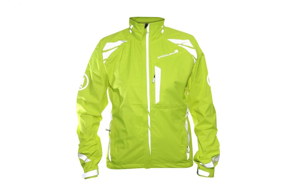 Endura Luminite Womens Jacket