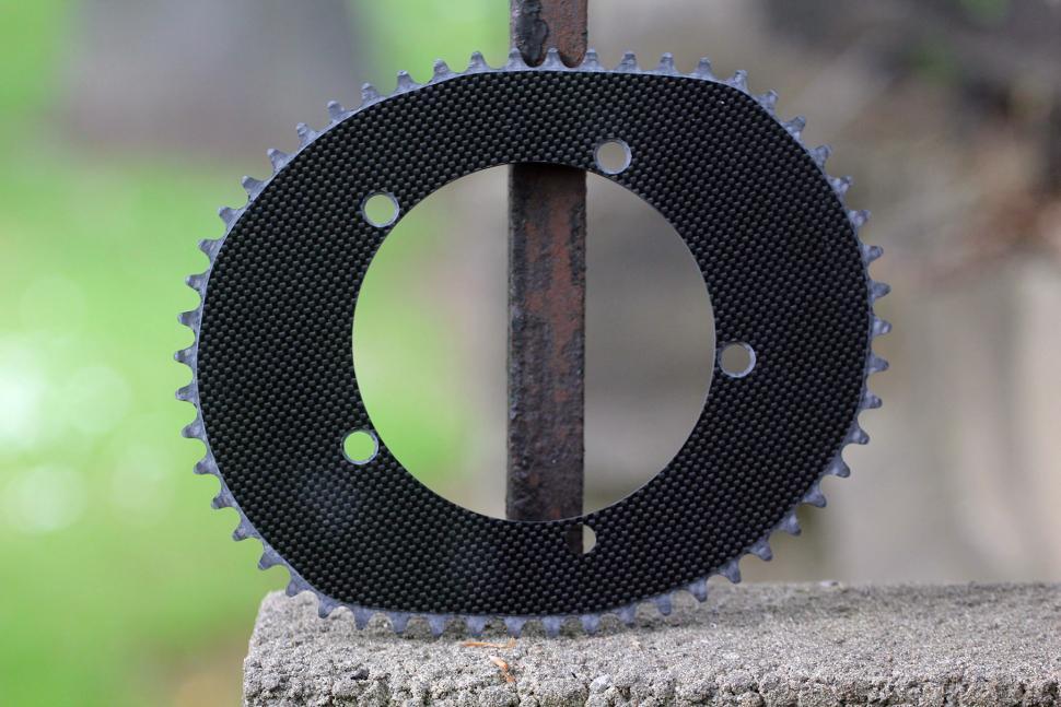 Fibre-Lyte PCD 135 Chain Ring