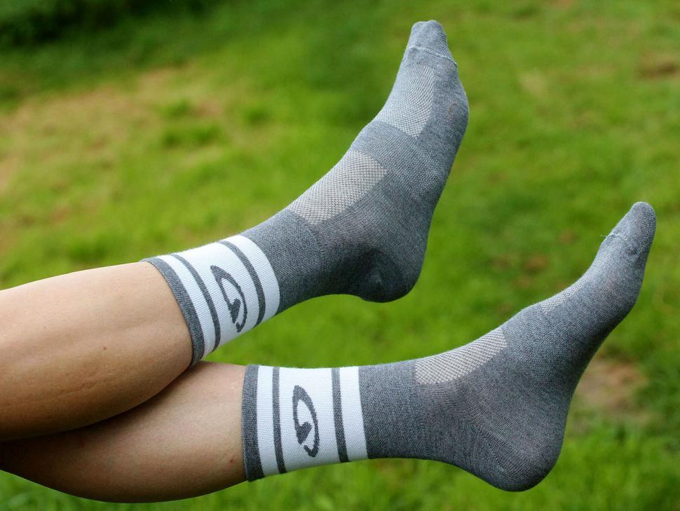 Giro High-Rise socks