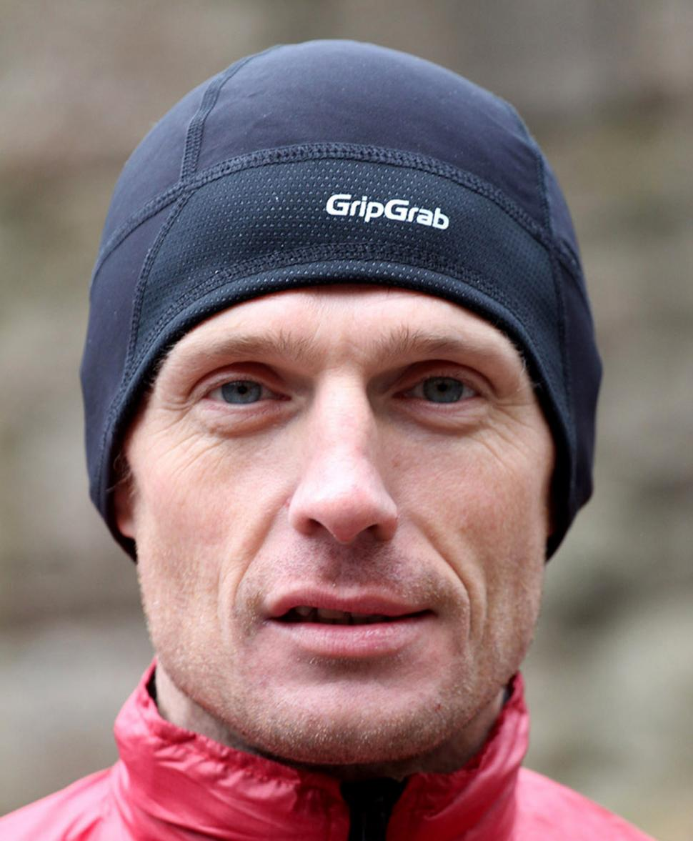 GripGrab Windster Cap