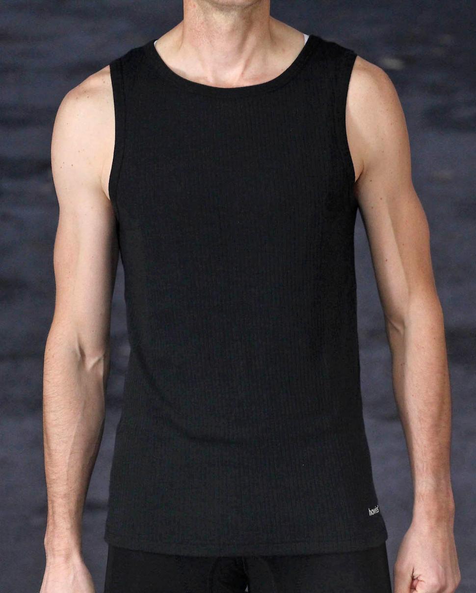 Howies Jethro Vest