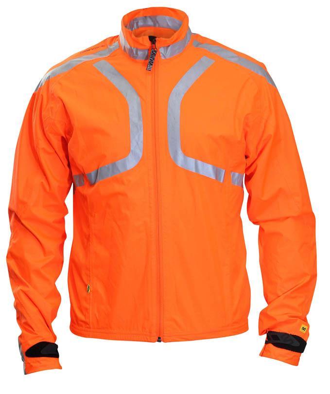 Mavic Vision H2O jacket