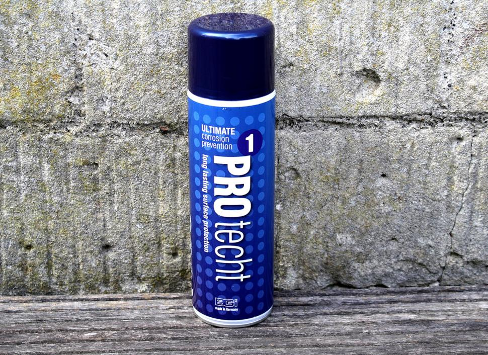 PROtecht1 Ultimate corrosion prevention