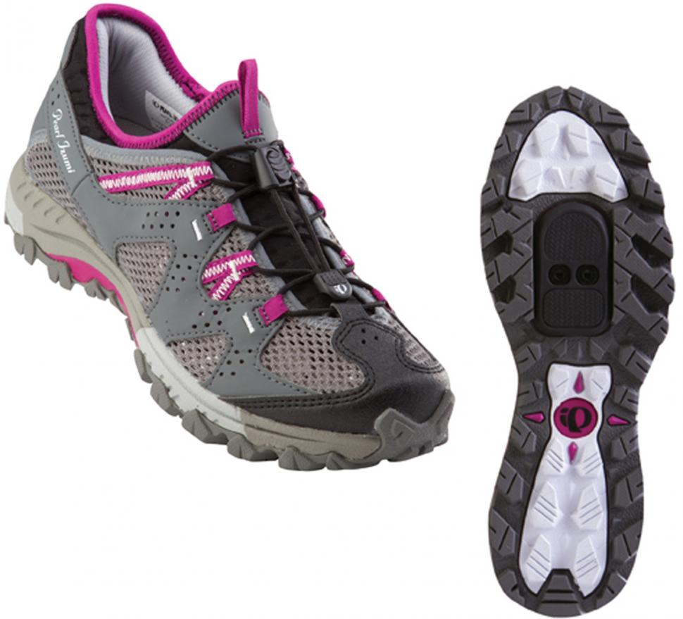 Pearl Izumi Drift shoes