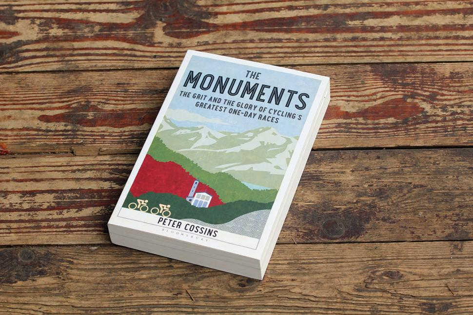Peter Cossins The Monuments