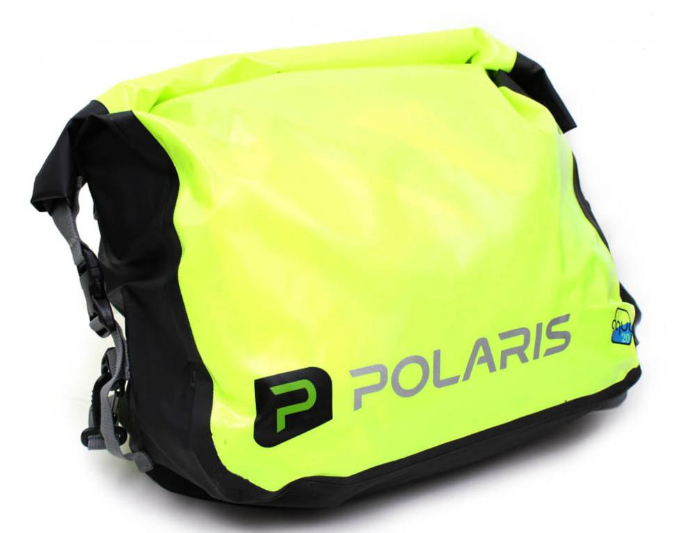 Polaris Aquanought Courier Bag