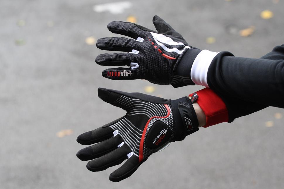 RH Plus Ride Glove