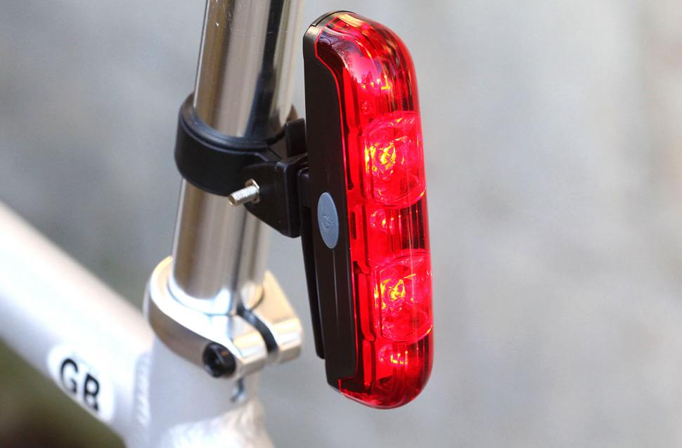 RSP Evolve rear light