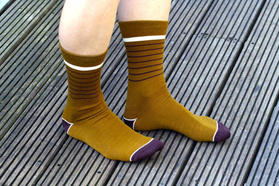 Rapha Merino City Riding Socks