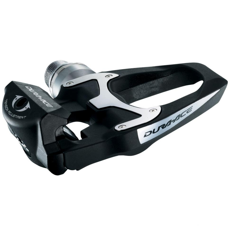 Shimano Dura Ace 6900 pedals