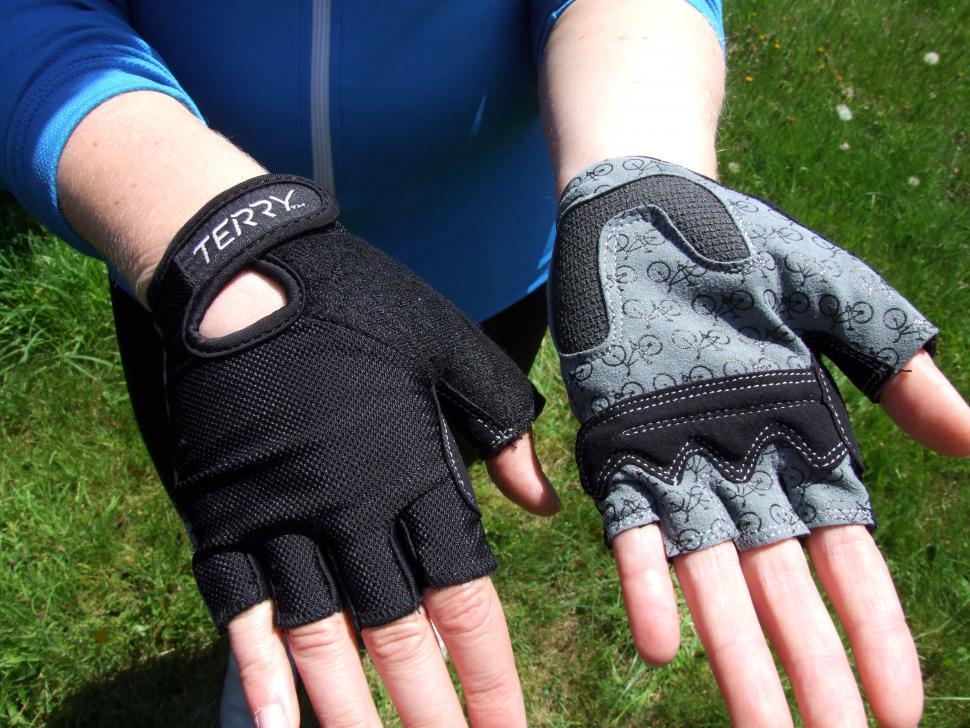 Terry T Glove