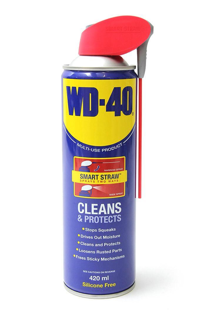 WD40 Multi Use