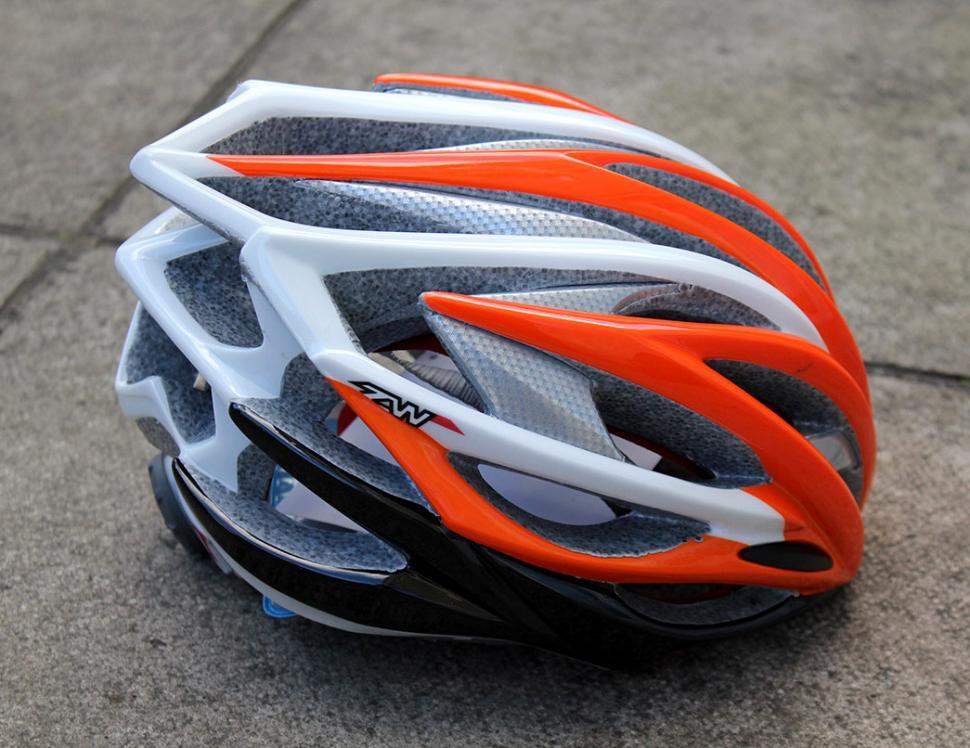 Zero RH ZW Helmet 1