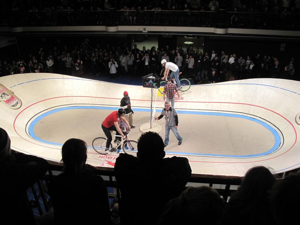 Red Bull Minidrome 6