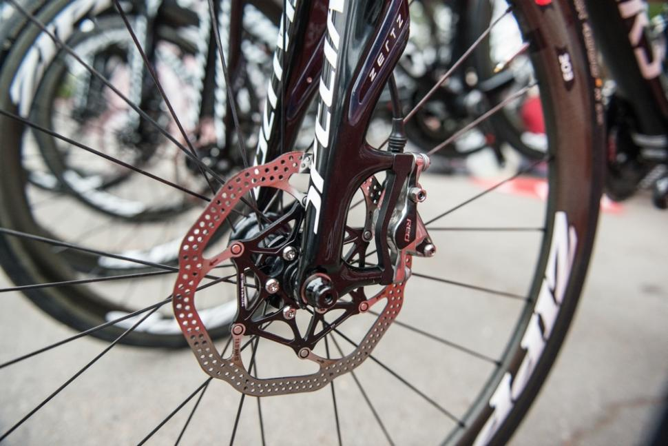 SRAM HRD disc action 2