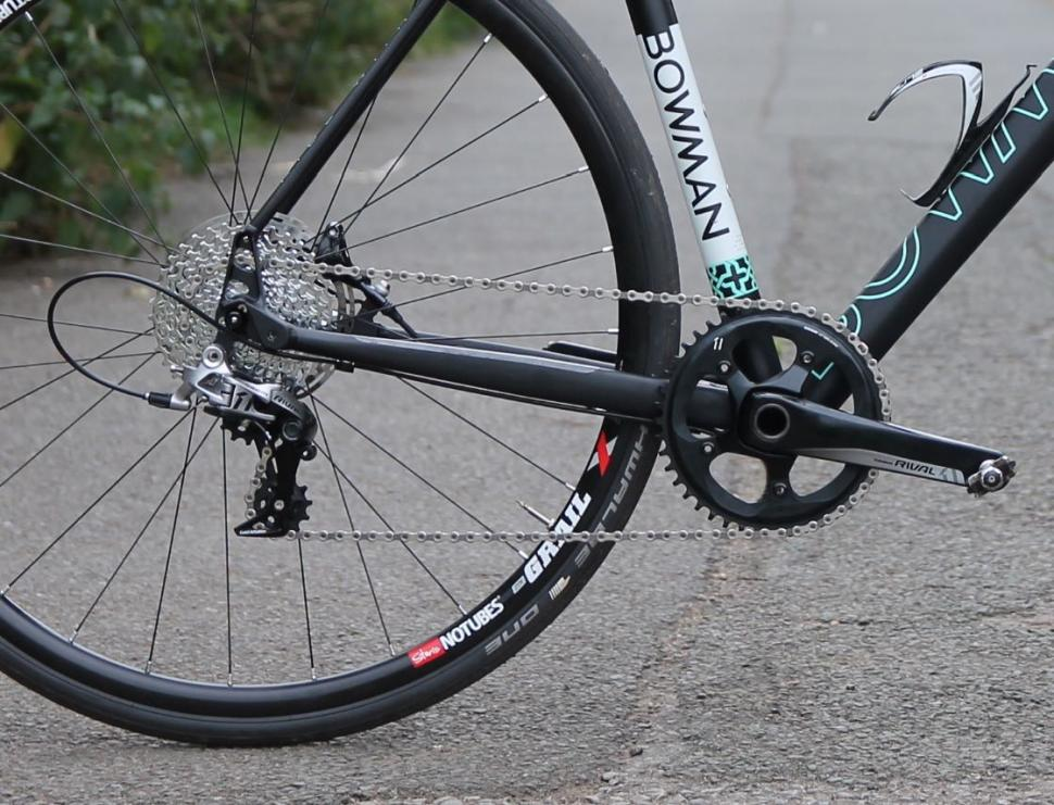 sram rival 1 first ride2
