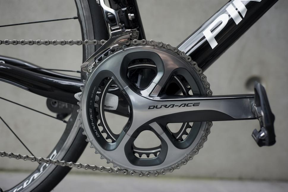 Dura Ace 9000 >> Review: Shimano Dura-Ace 9000 groupset | road.cc