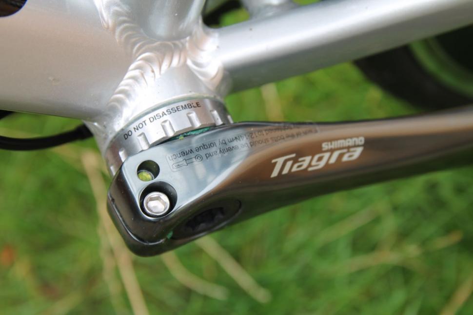 Shimano Tiagra 4700 - 17