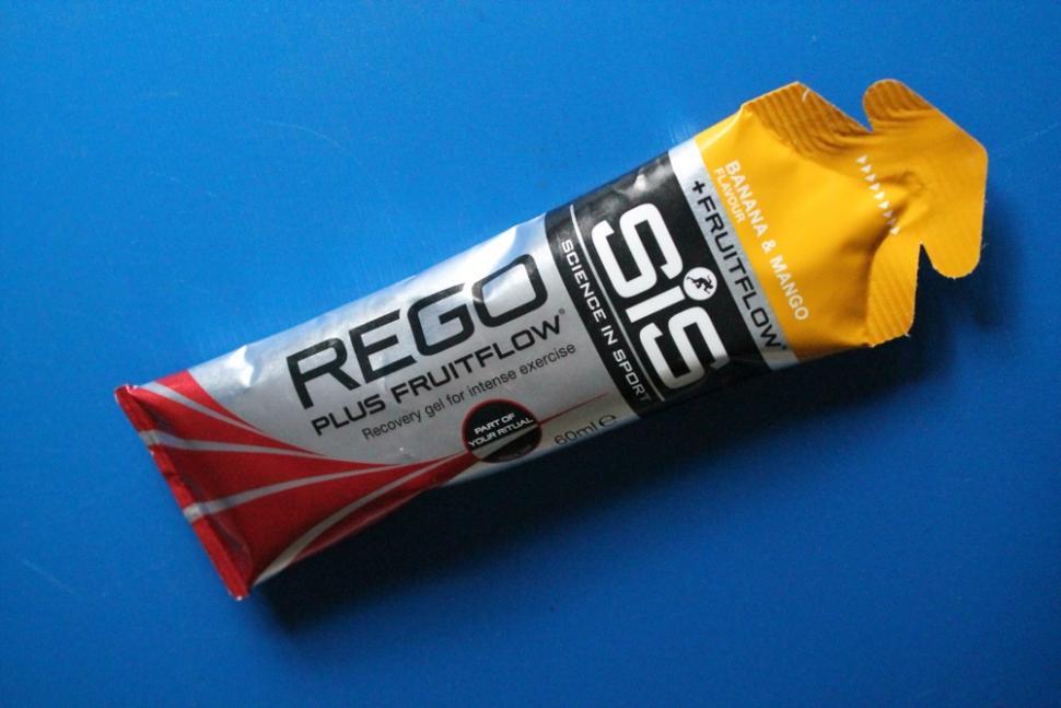 SiS Rego Plus Fruitflow