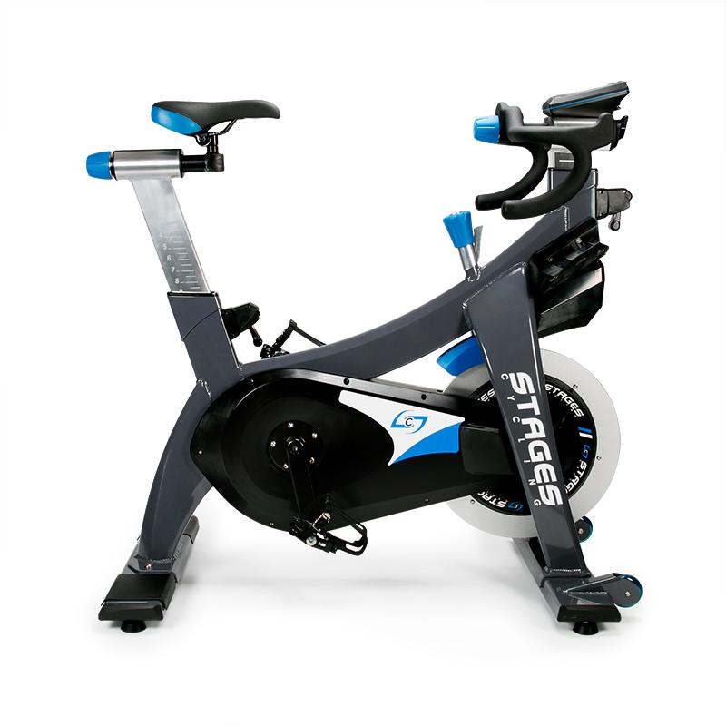 Indoor Cycling Trainer Za: Stages Cycling Launches SC Series Indoor Trainers