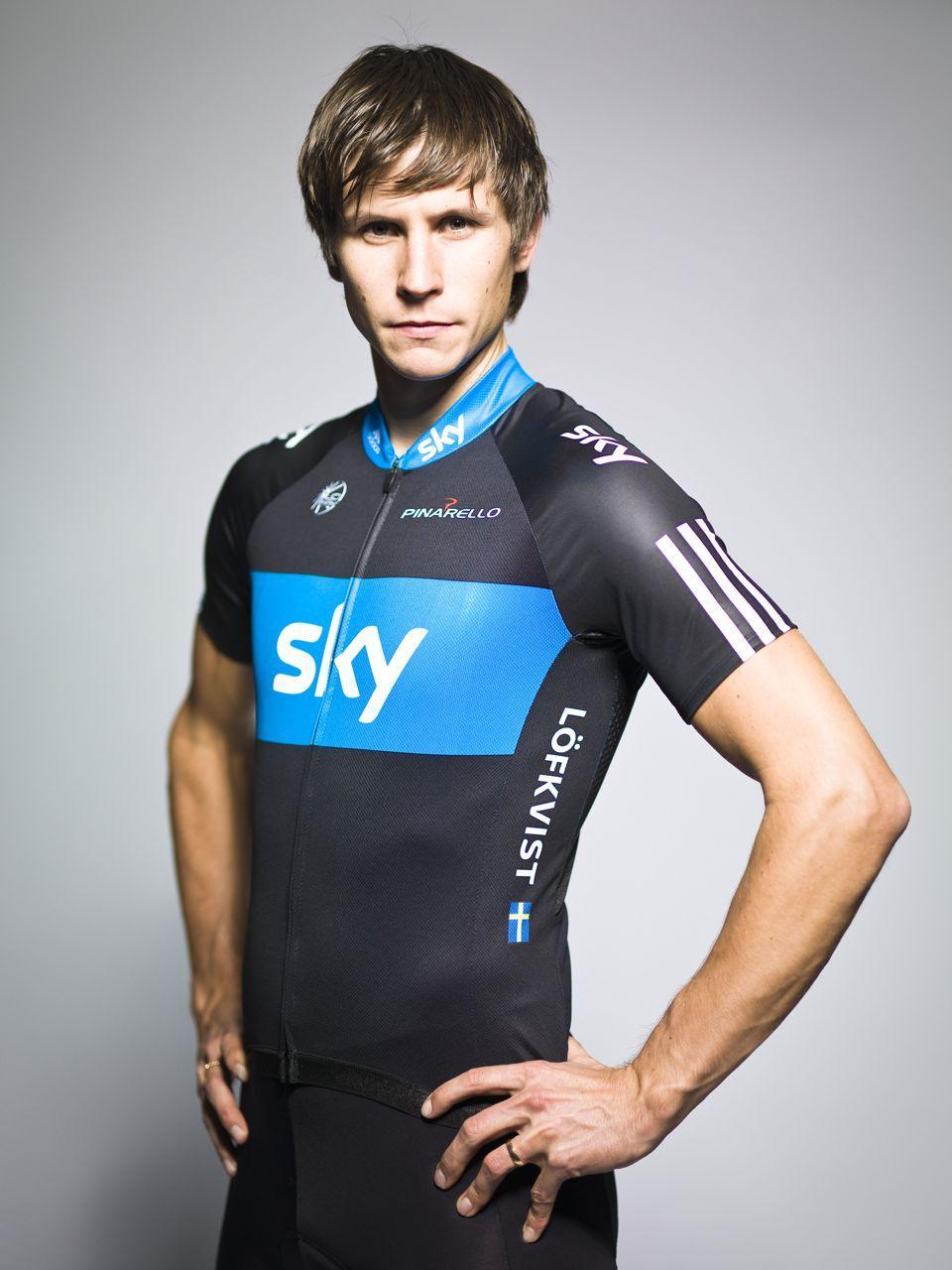Team Sky 2010 Thomas_Lofkvist_0698