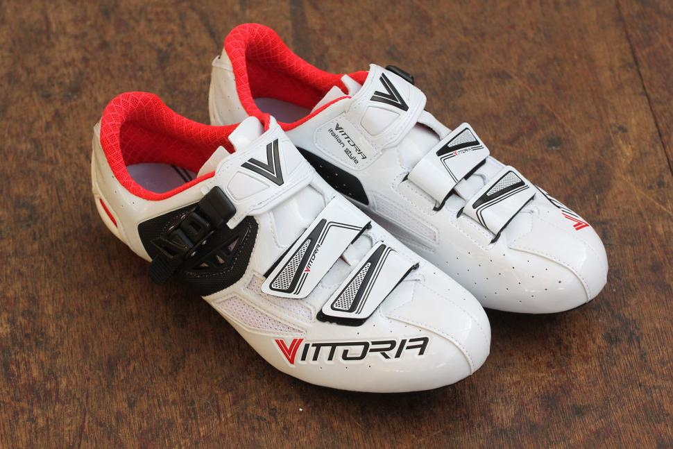 Vittoria Speed road shoes