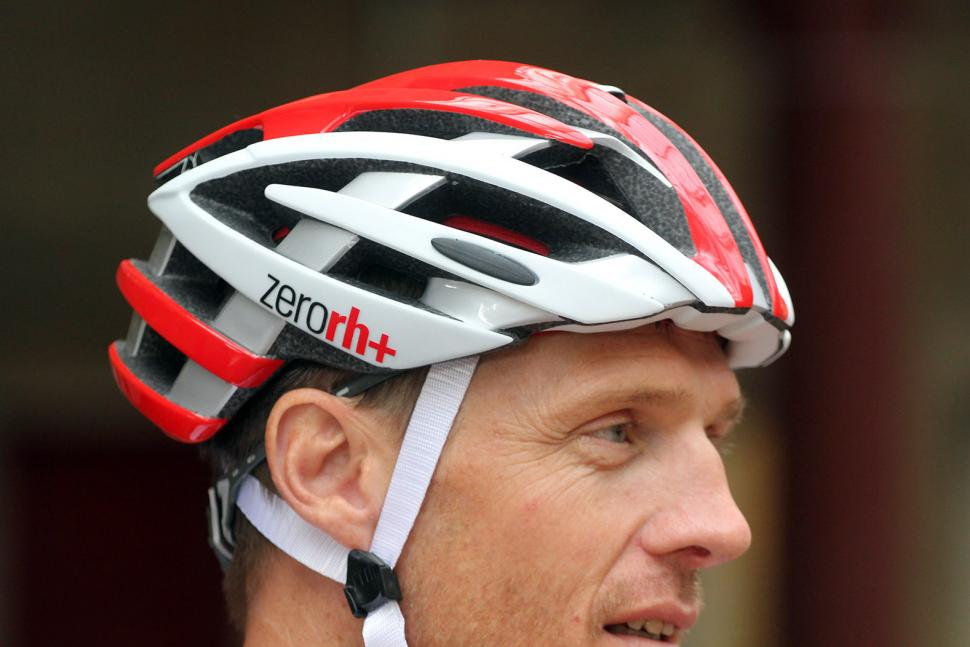 how to tell if your bike helmet fits